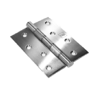 100 x 76 x 2mm Butt Hinge