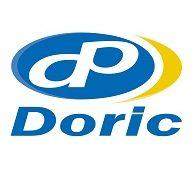 Doric Logo